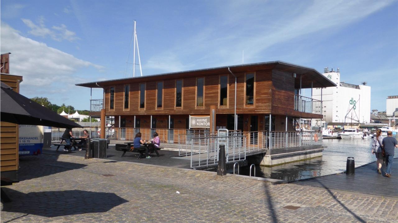 Hafenkontor