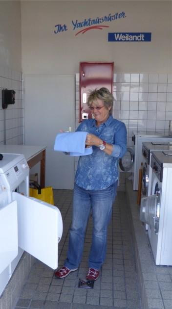 Waschtag