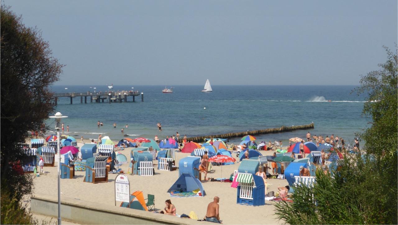 Kühlungsborn-Pier