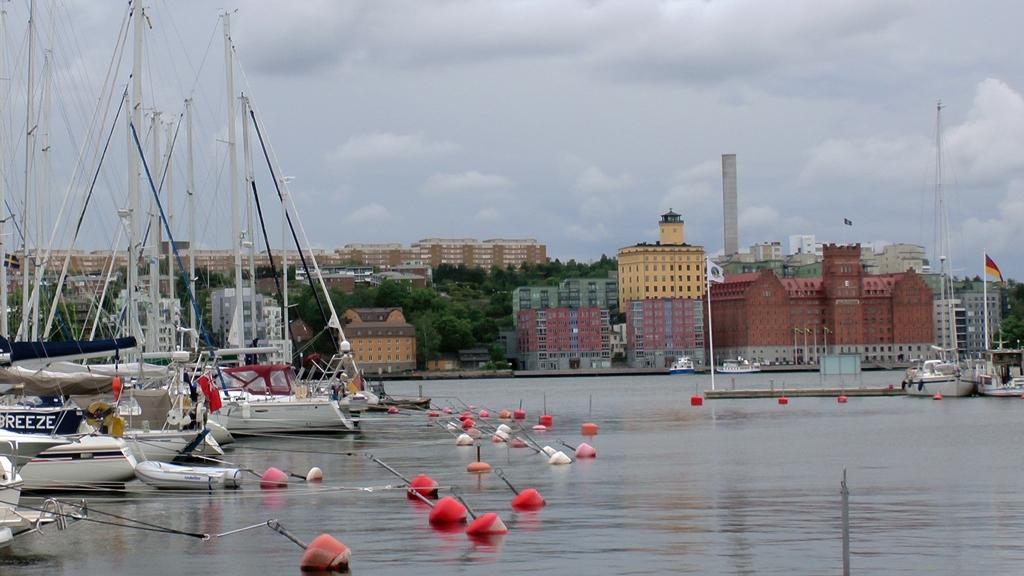 Navishamnen