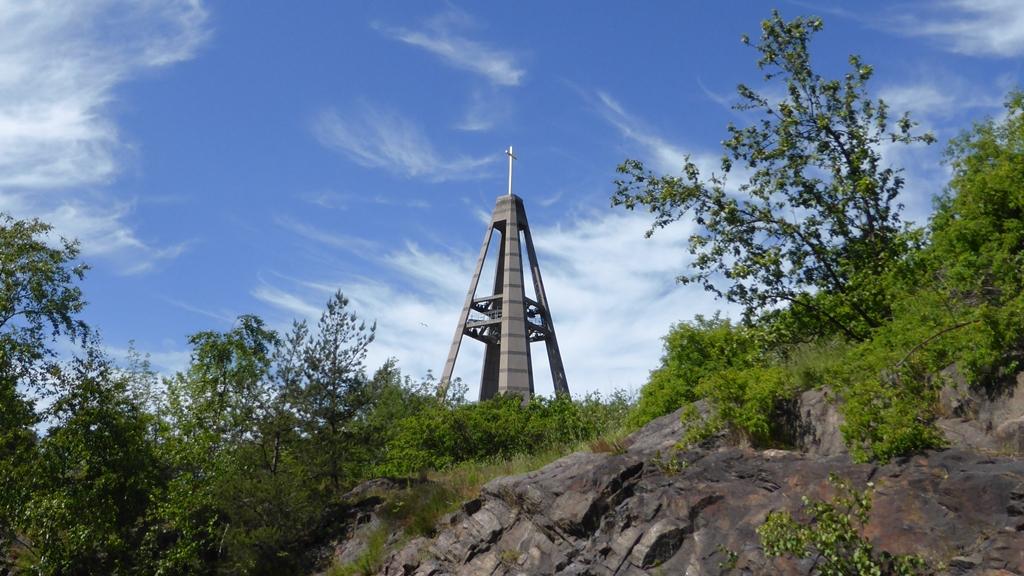 Kirche Oxelösund