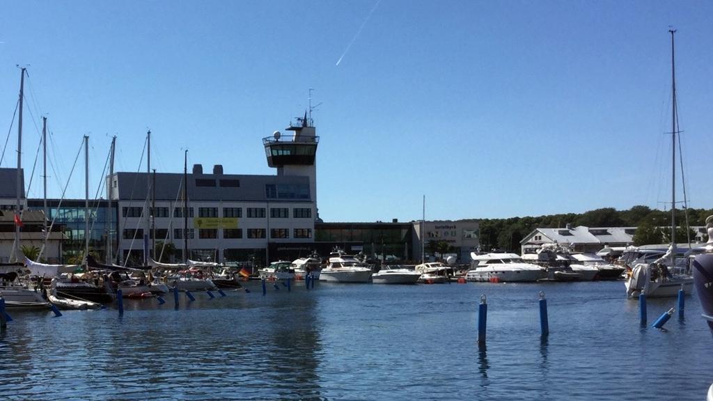 Kalmar-Havne
