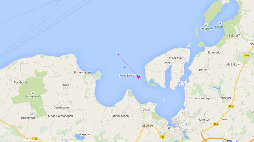Wismarer-Bucht