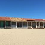 Strandwohnungen