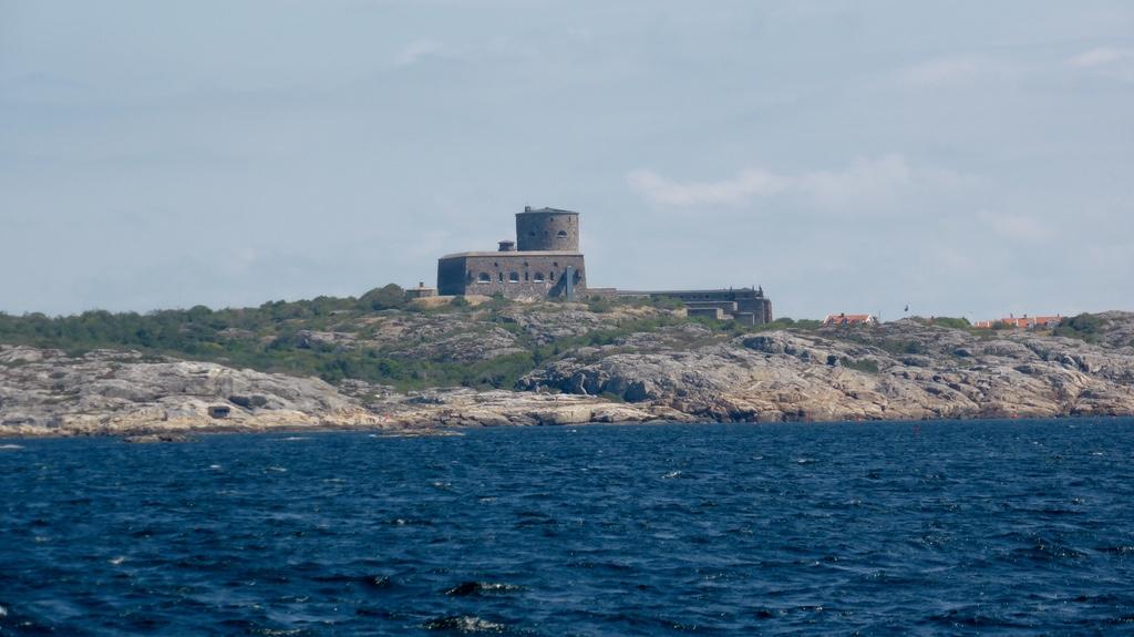 Festung von Marstrand