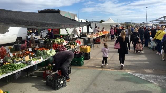 Markttag Torrevieja