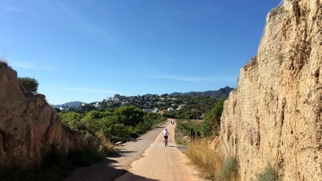 Via Verde nach Orpesa